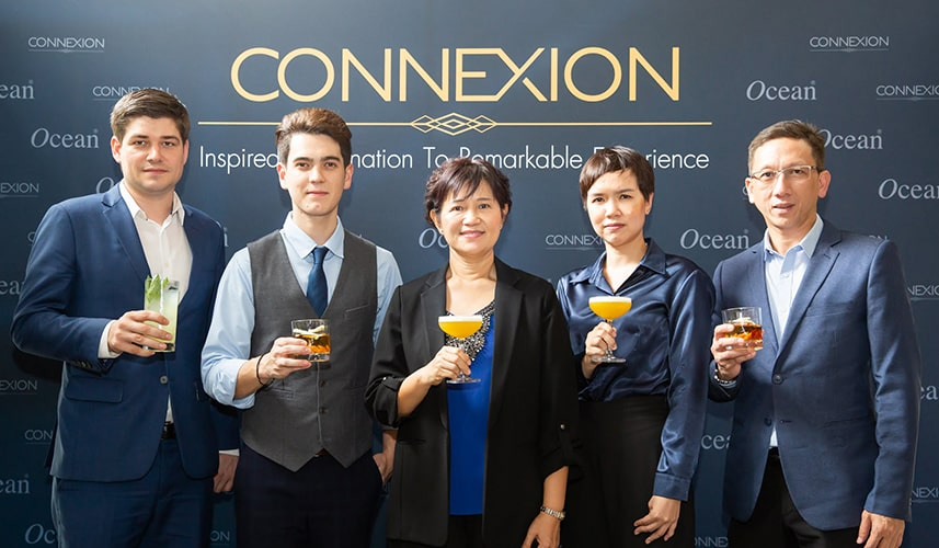 Connexion Press Briefing